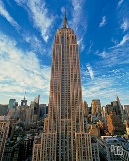 empire state of new york