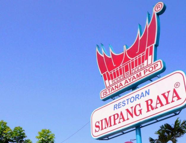 Simpang Raya
