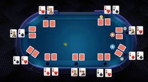 5 cara menang dalam poker online