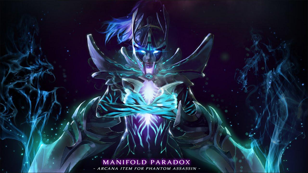 Manifold Paradox